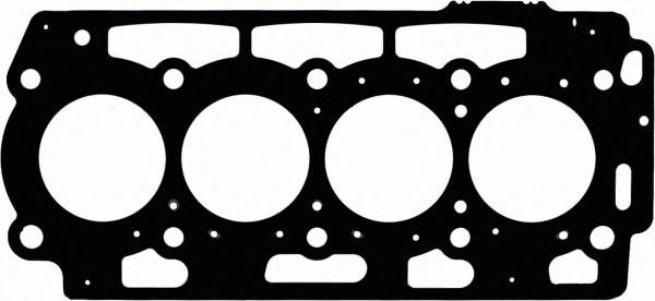 Прокладка ГБЦ Ford Fiesta, Focus 1,6HDI 1,4mm Viсtor Reinz