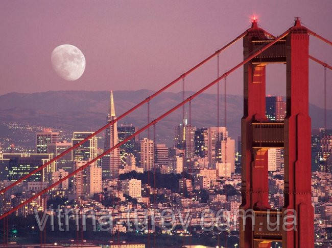 Звезды Атлантики и лучшие города Запада 12 дней/11 ночей - экскурсионный тур в США