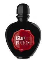 Paco Rabanne Black XS Potion for Her туалетная вода 80 ml. (Пако Рабан Блэк Икс Потион Фо Хе), фото 2