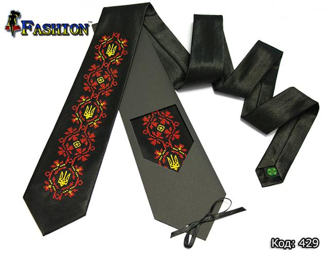 українська краватка в Києві
