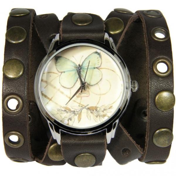 Часы с эксклюзивными ремешками