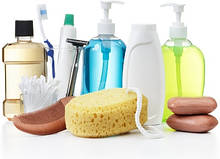 Засоби особистої гігієни