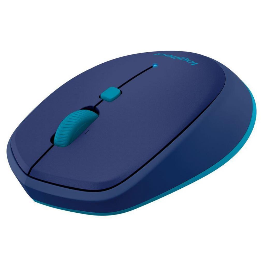 Мышка Logitech M535 BT Blue (910-004531)