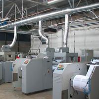 Установка и монтаж систем вентиляции