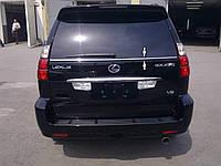 Молдинг заднего стекла Lexus GX 470 oirginal