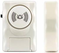 Сигнализация для дома и квартиры MirAks AM-4112 Цвет Белый