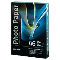 Бумага Tecno 10x15cm 150g 100 pack Glossy, Premium Photo Paper CB (PG 150 A6 CP)