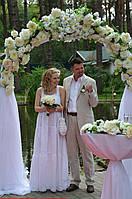 Арка для свадьбы, арка на свадьбу