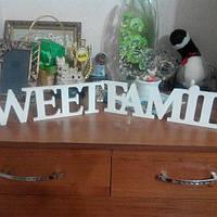Sweet Famili