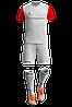 Футбольная форма Command game Gera с гетрами, фото 3