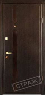 Входная дверь Страж standart Арабика ПВХ, фото 2