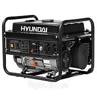 Генератор бензиновый Hyundai HHY 2500F (2,5 кВт), фото 1