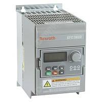 Частотный преобразователь EFC 5610, 0.4 кВт, 3ф/380В R912005743