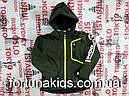 Термокуртка на флисе для мальчиков BUDDY BOY 8-16 лет, фото 2
