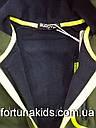 Термокуртка на флисе для мальчиков BUDDY BOY 8-16 лет, фото 6