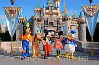 Калифорнийские каникулы 13 дней/12 ночей - экскурсионный тур по США