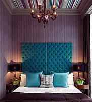 Изголовья для кроватей, стеновые панели..