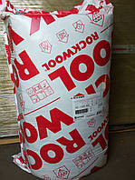 Утеплитель базальтовый Rockwool Rockmin 100 мм
