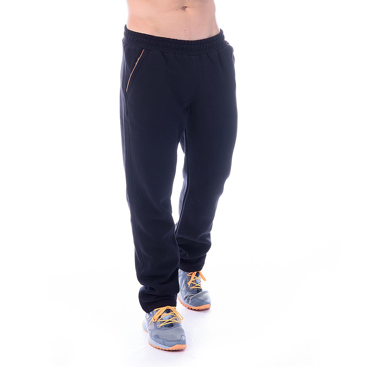Теплые мужские брюки трехнитка тм. PIYERA №5001