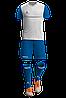 Футбольная форма Command game Gera с гетрами, фото 5