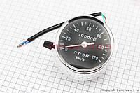 Спидометр 120 км/ч (Альфа)