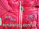 Безрукавки для девочек на флисе  TAURUS 1-5 лет, фото 4