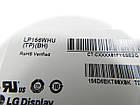 Дисплей Lenovo Flex2-15D LCD Module Black Touch модуль в сборе Оригинал новый, фото 3