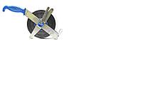 Рулетка измерительная, металлическая с антикоррозионным покрытием Р50УЗК,  ГОСТ 7502-98, MOD