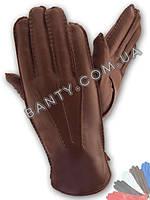 Перчатки мужские на подкладке модель 120