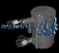 Домкрат гидравлический 300 тонн, ход штока 400 мм (двухходовой)