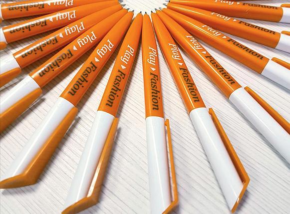 Печать на ручках, фото 2