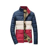 Куртка мужская 3х цветная 26G