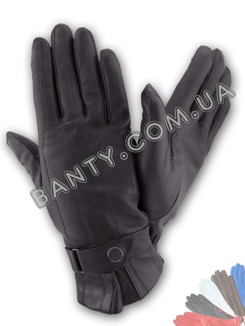 Перчатки мужские на подкладке модель 123