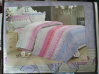 Постельное белье бязь 2-х спальное, расцветки в ассортименте