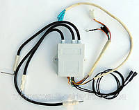 Блок розжига дымоходной колонки (Китай), без подключения к дисплею, без индикатора