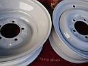 Диск колесный Уаз  R15 (производитель Кременчугский колёсный завод, Украина), фото 2
