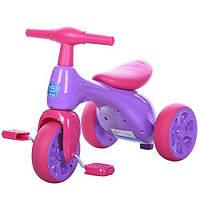 Трехколесный велосипед Bambi 601S