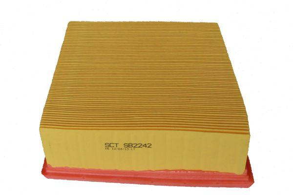 Фильтр воздушный SCT SB 2242