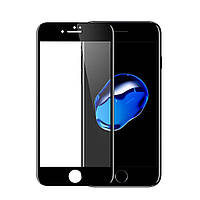 Защитное стекло ZNP Full Screen 4D 360 0.26 мм для Apple iPhone 7 Plus Black