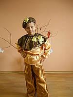 Костюм желудя, костюм желудь прокат Киев, фото 1