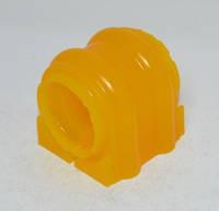 Втулка стабилизатора  переднего id=22мм Kia Ceed 2012-  ОЕМ 54813-3S110 полиуретан
