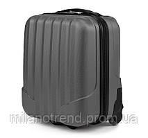 WITTCHEN чемодан туристический Красный 25л Модель Wizzair