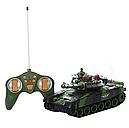 Радиоуправляемый танковый бой, фото 2