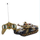 Радиоуправляемый танковый бой, фото 3