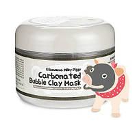 Elizavecca Milky Piggy Carbonated Bubble Clay Mask Пузырьковая глиняная маска