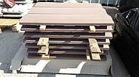 Парапет бетонный 275х1000х50мм