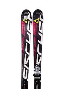 Лыжи детские Fisher Race Black АКЦИЯ -20%