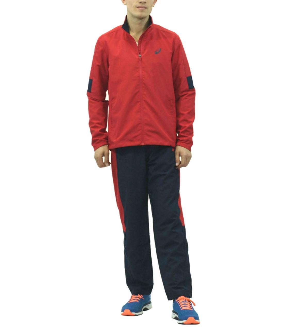 Костюм спортивный Asics Suit Indoor 142894 0672