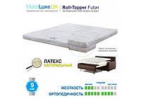 Матрас TOPPER-FUTON 6 / ТОППЕР-ФУТОН 6 на кровать 180х200 (Матролюкс-ТМ)