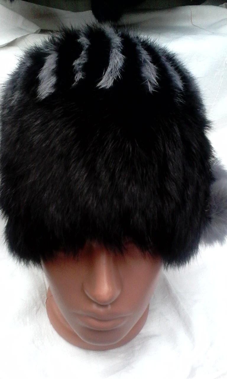 Качественная меховая шапка оптом и в розницу